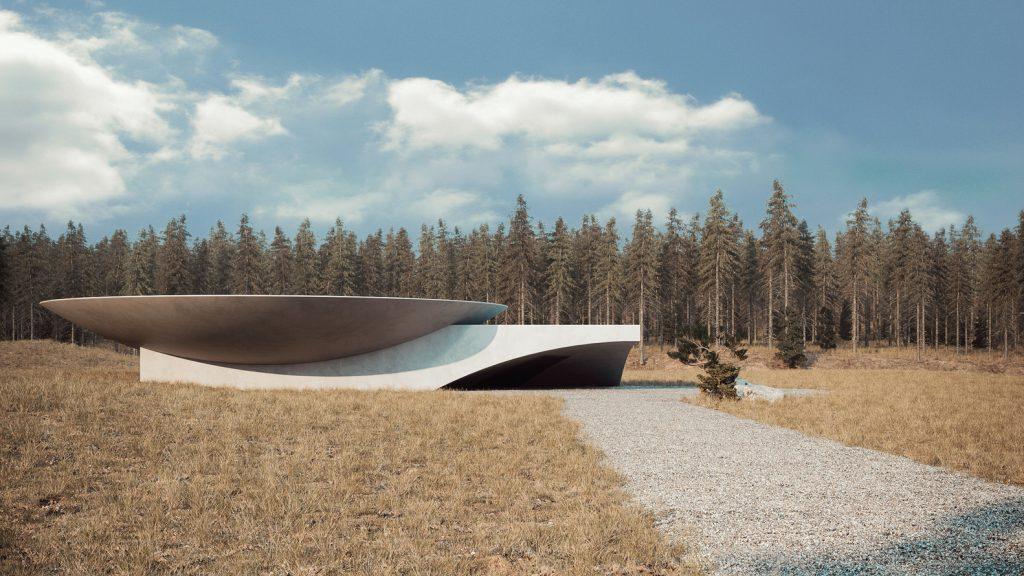 Два украинских архитектурных проекта оказались в списке лучших от Archdaily (ФОТО) 3