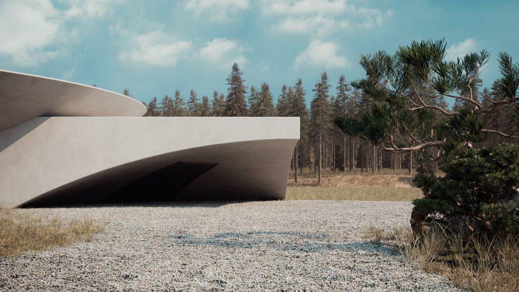 Два украинских архитектурных проекта оказались в списке лучших от Archdaily (ФОТО) 5