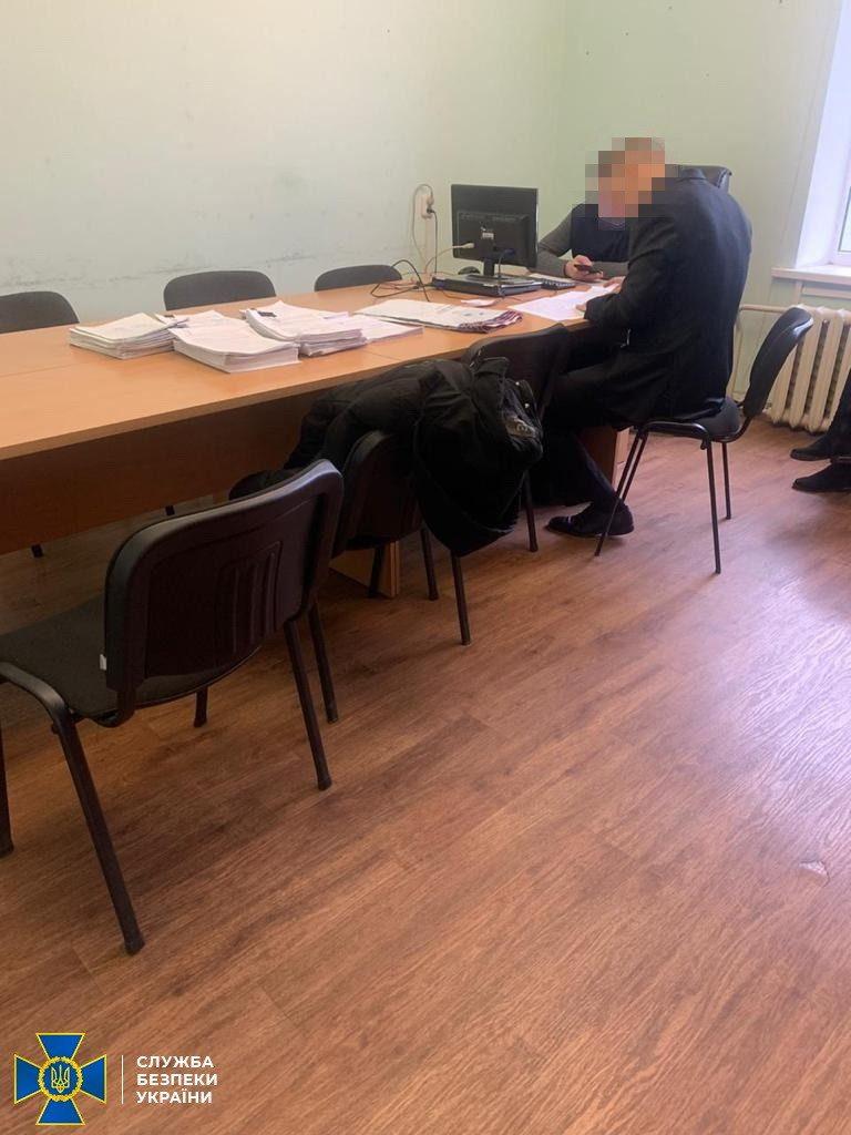 Зелень. В Николаеве СБУ разоблачила городских чиновников на присвоении бюджетных миллионов (ФОТО, ВИДЕО) 7