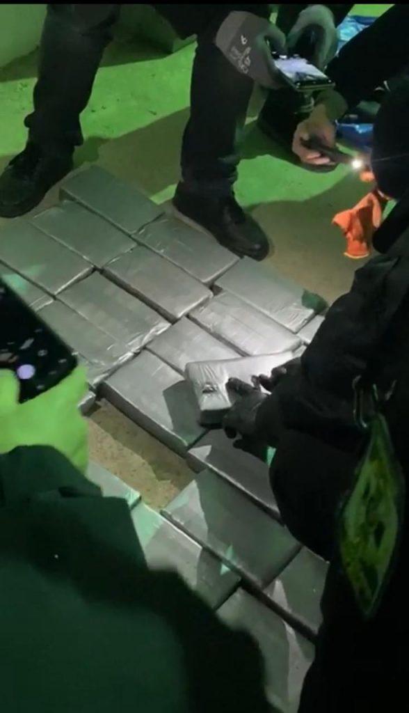 Кокаин во фруктах: пограничники не дали вывезти из Украины в ЕС 54 кг кокаина (ФОТО, ВИДЕО) 3