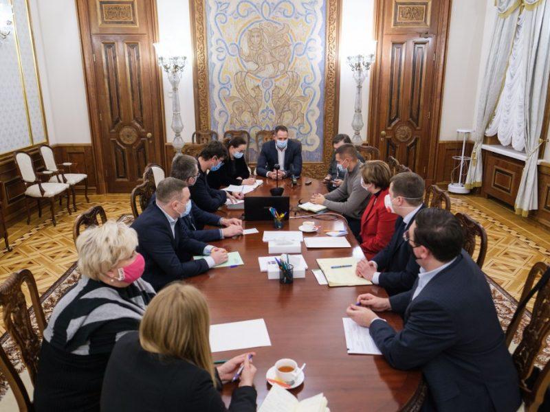 Заверяют, что хотят услышать ФОП: Зеленский создал совет по развитию малого предпринимательства