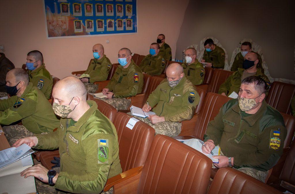 Лучшие в Украине морпехи служат в николаевской бригаде (ФОТО) 3
