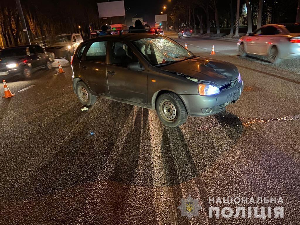 В Николаеве у материальных ворот «Зори»-«Машпроекта» насмерть сбили пешехода (ФОТО) 3