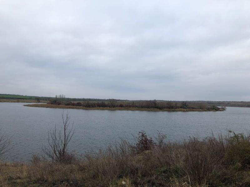 На Николаевщине утонул рыбак-подводник из Кривого Рога