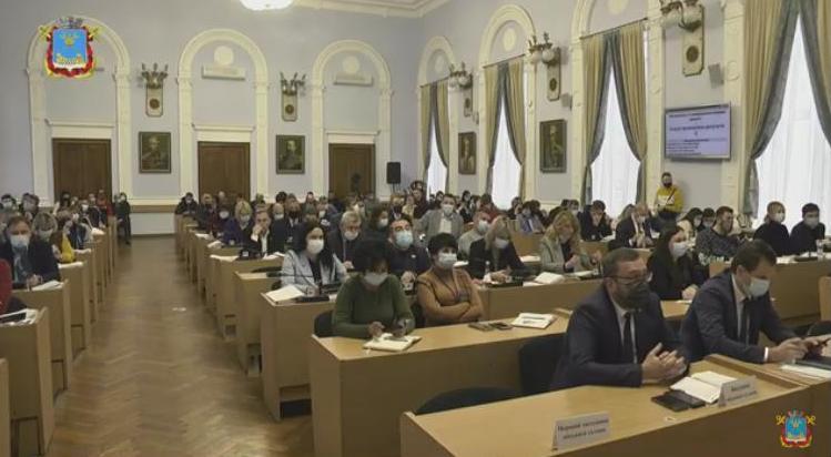 Николаевский горсовет принял «прекрасный» Регламент – заместителей и секретарей постоянных комиссий теперь можно назначать