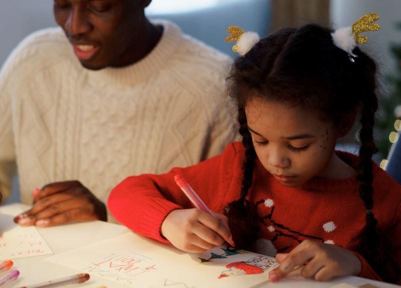 «Дорогой Санта»: о чем в этом году просили американские дети на Рождество
