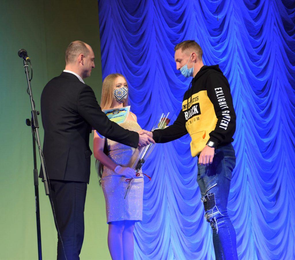 В Николаеве чествовали «Лауреатов спортивного года - 2020» (ФОТО) 3
