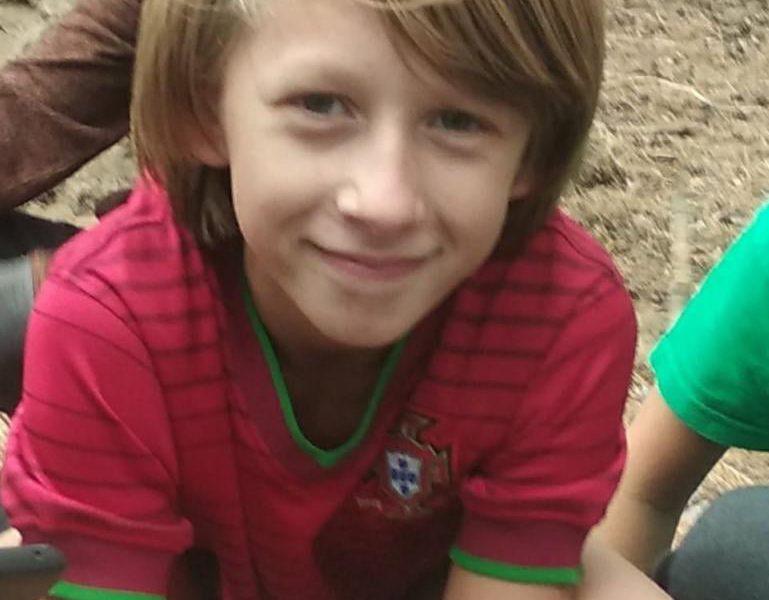 В Николаеве разыскивают 11-летнего мальчика, которого увезли на автомобиле неизвестные