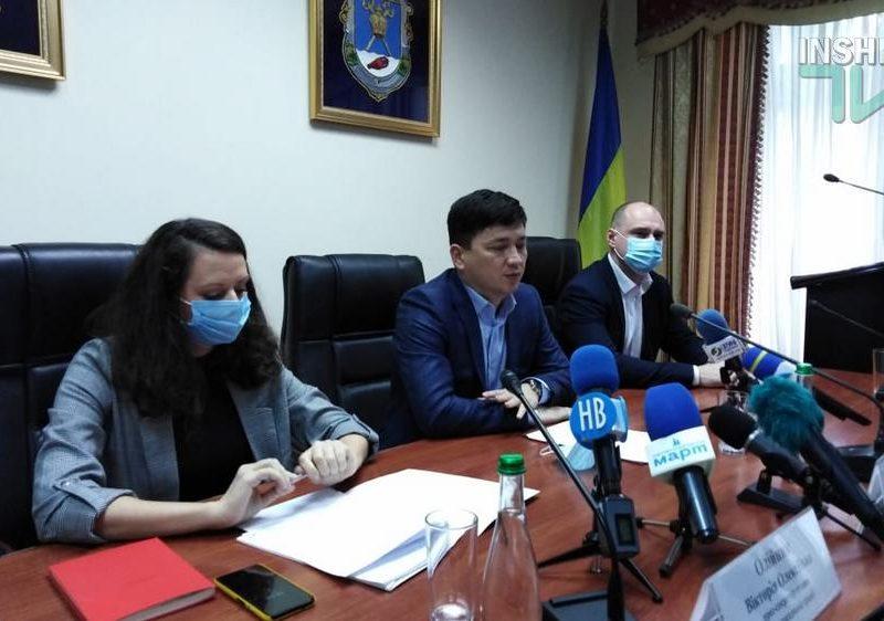 Трайтли пока остается, Стахевич ушла – губернатор Николаевщины меняет команду
