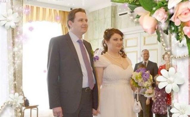 На свадьбе сфотографировали  сотрудника ФСБ, бывшего ухажера невесты – молодожены получили 13 лет тюрьмы