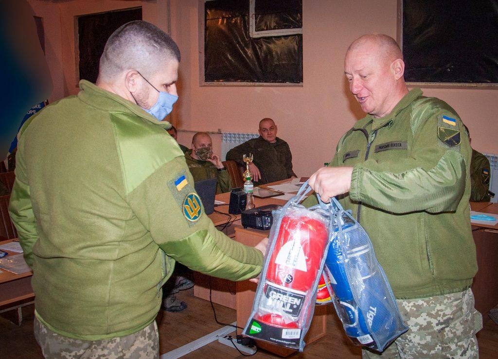 Лучшие в Украине морпехи служат в николаевской бригаде (ФОТО) 7