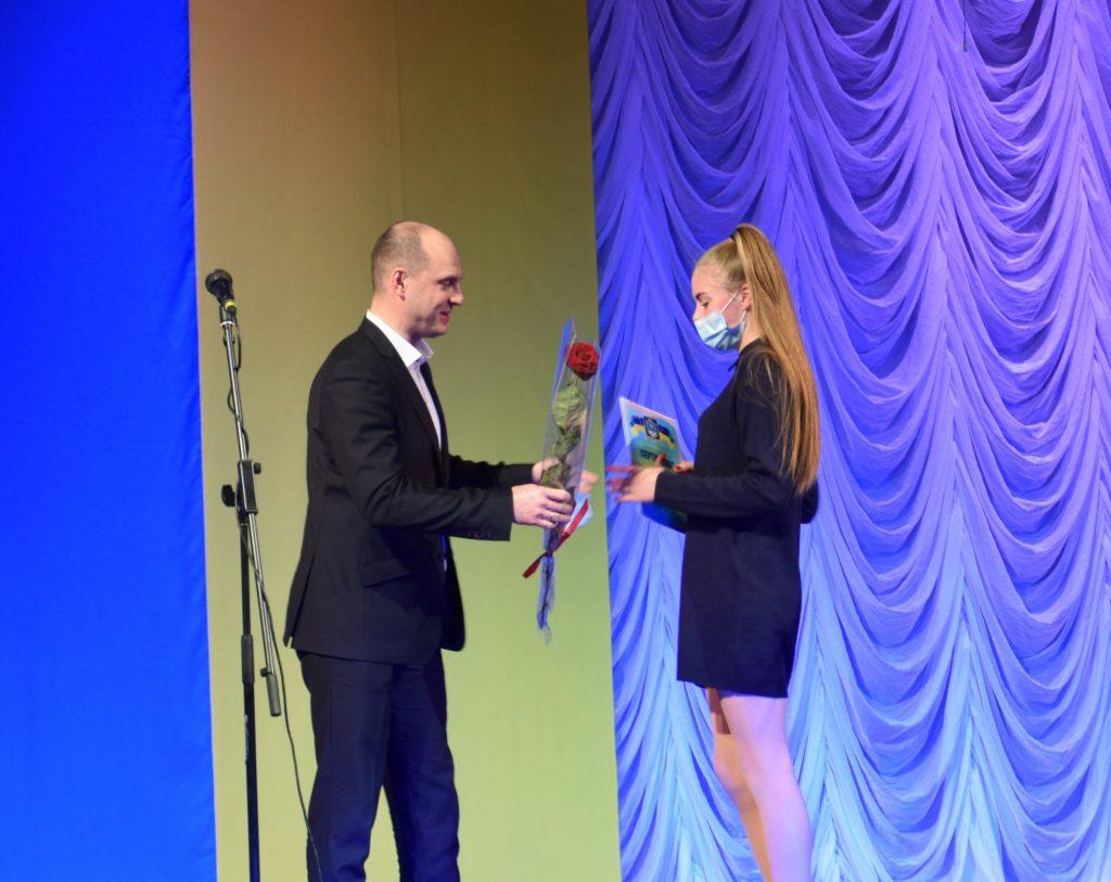 В Николаеве чествовали «Лауреатов спортивного года - 2020» (ФОТО) 7