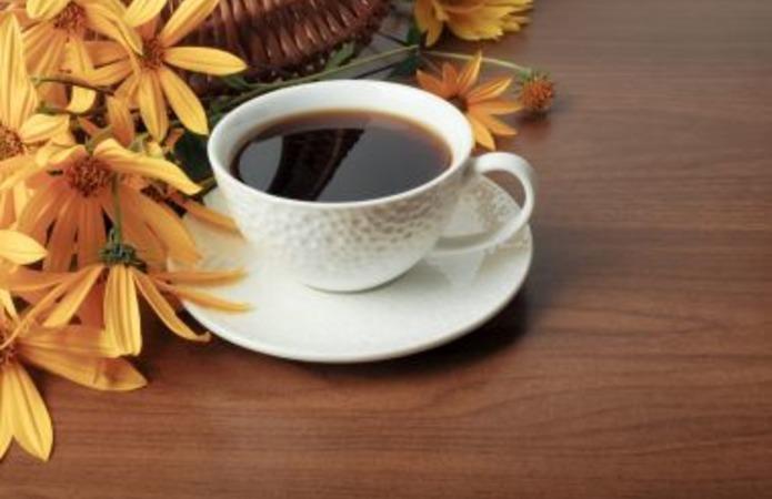 Для диабетиков и худеющих. В Украине начинают выпуск кофе из топинамбура