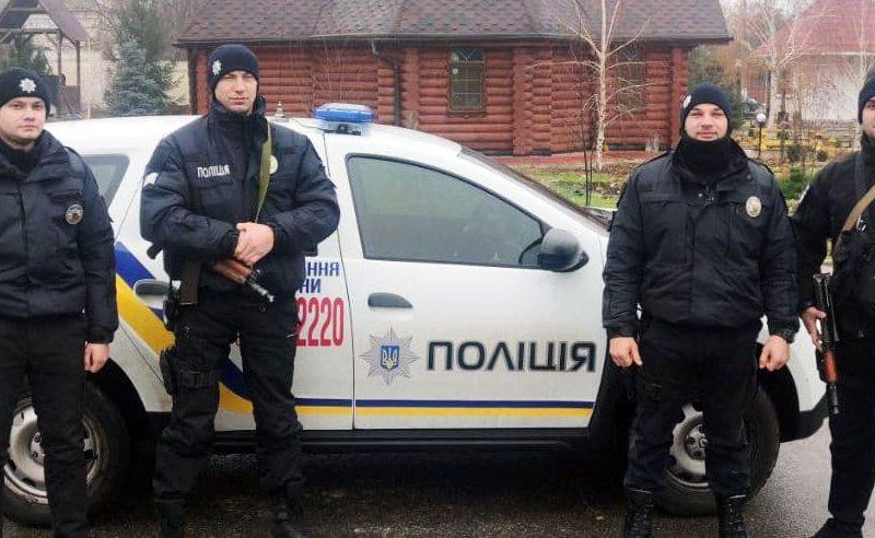 За долг в 100 грн.в Николаеве трое молодых мужчин ограбили дом и избили его хозяина – грабители задержаны (ФОТО)