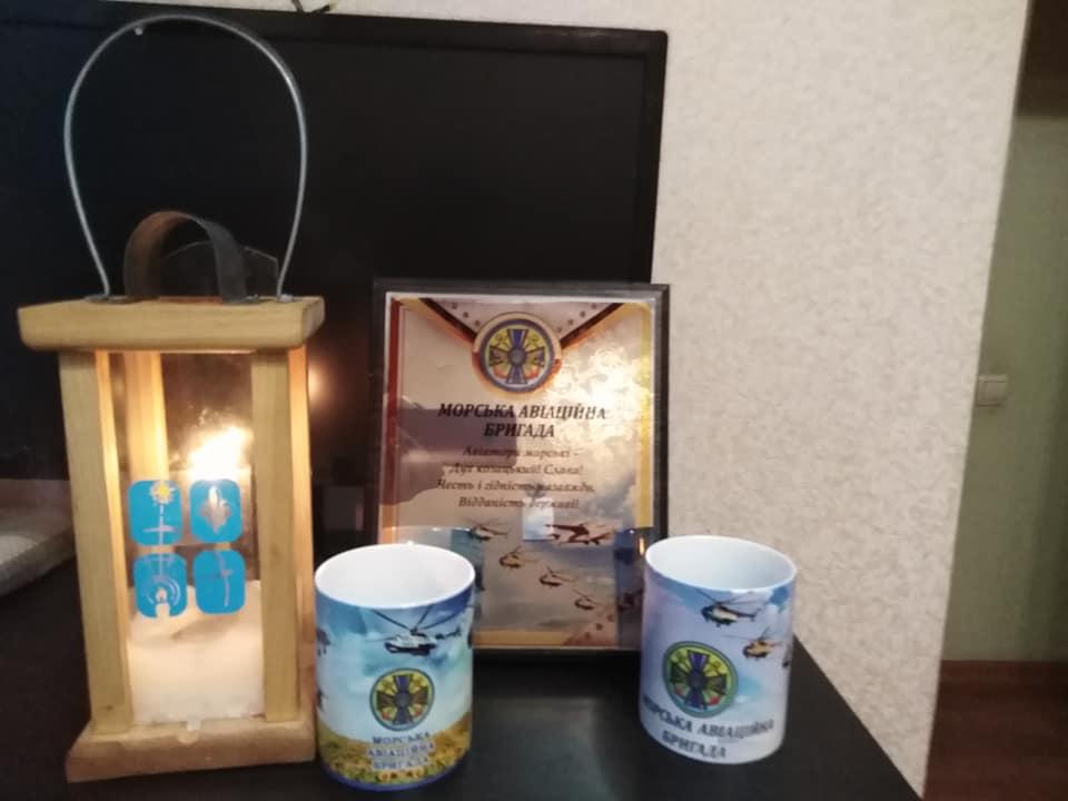 Николаевские пластуны передают Вифлеемский огонь мира военным и гражданским (ФОТО, ВИДЕО) 15