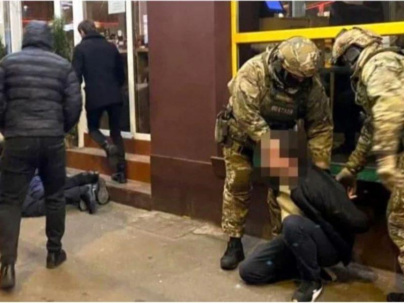 В Украине обезвредили банду похитителей людей. Ее крышевали воры в законе из РФ (ФОТО, ВИДЕО)