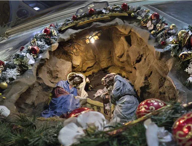 С Рождеством, католики! Чем католический праздник отличается от православного