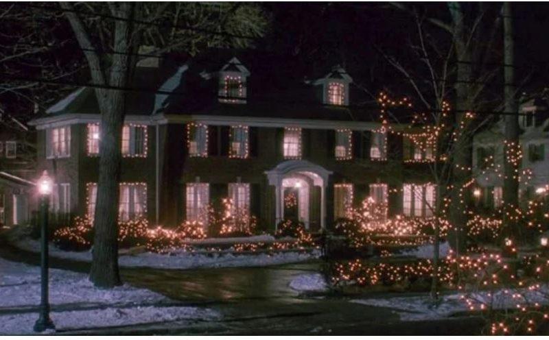 Не узнать. Как выглядит дом из фильма «Один дома» 30 лет спустя (ФОТО)