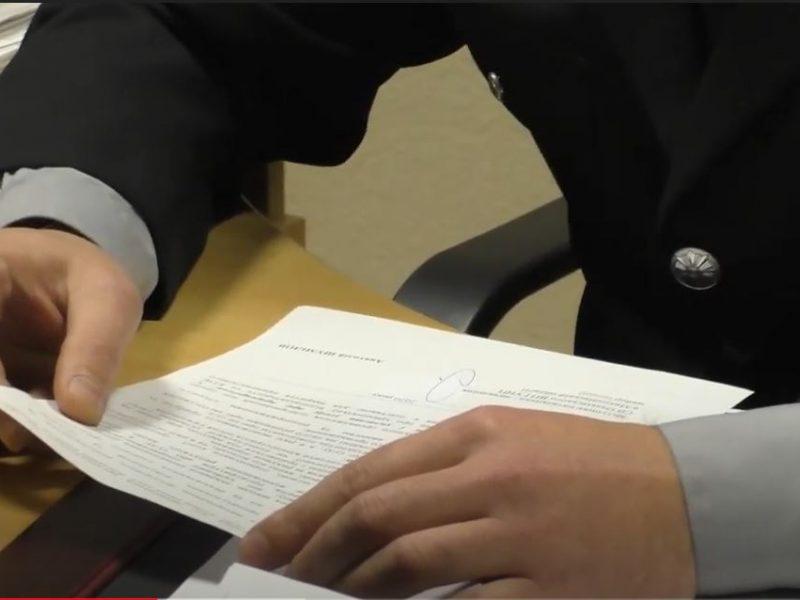 Будет наказан. В Очакове гражданин Бельгии пытал жену-украинку (ВИДЕО)