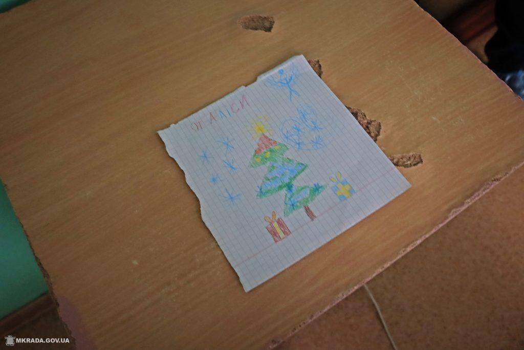 Пациенты Николаевской детской горбольницы №2 не остались без подарков на День святого Николая (ФОТО) 19