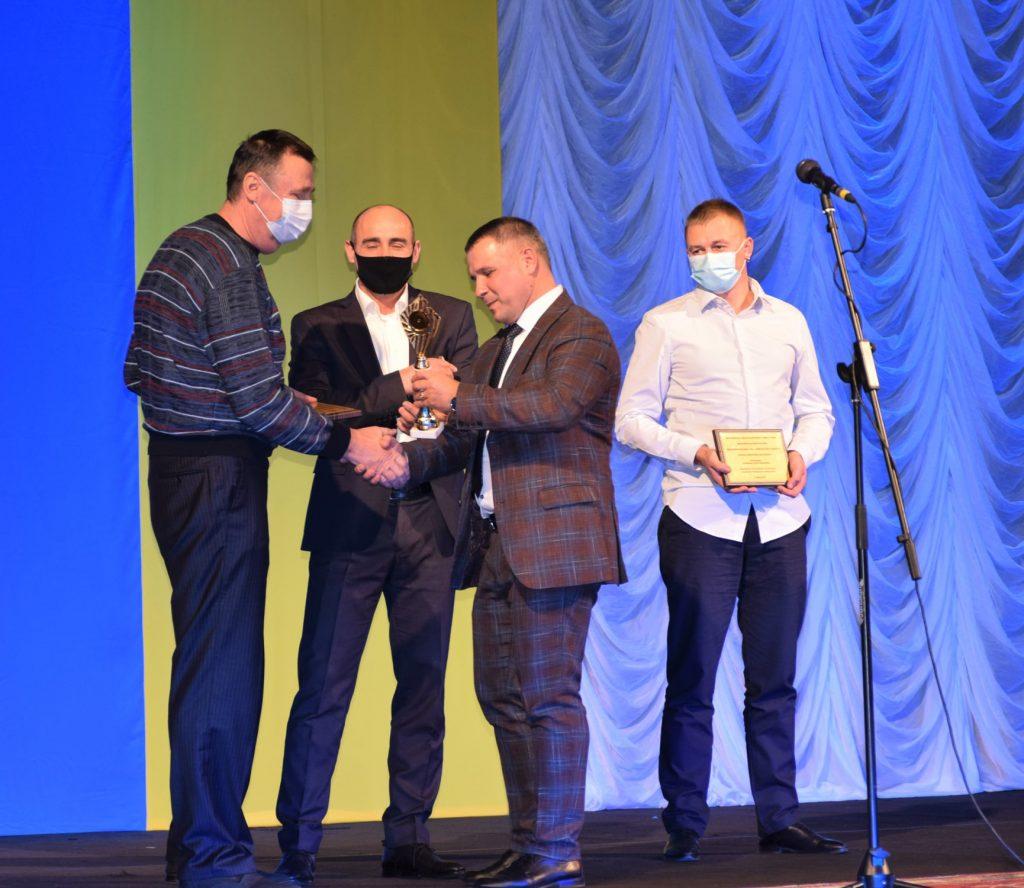 В Николаеве чествовали «Лауреатов спортивного года - 2020» (ФОТО) 1