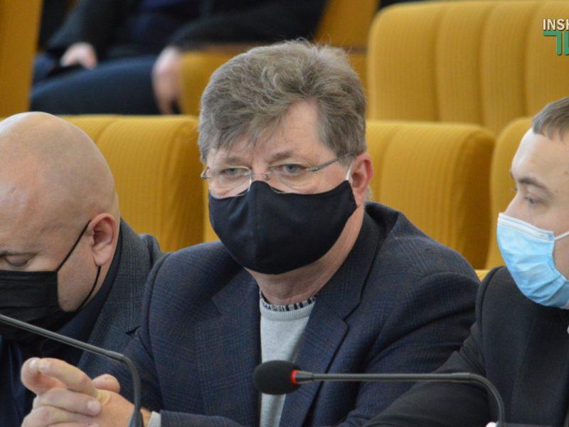 Фирме депутата облсовета от «Пропозиции» дадут заработать на дорогах Николаевщины 930 млн.грн.