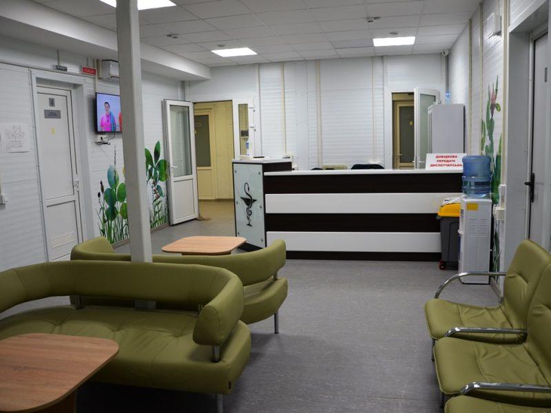 В Николаеве откроют новый медцентр для борьбы с COVID, построенный и оборудованный НГЗ (ФОТО)