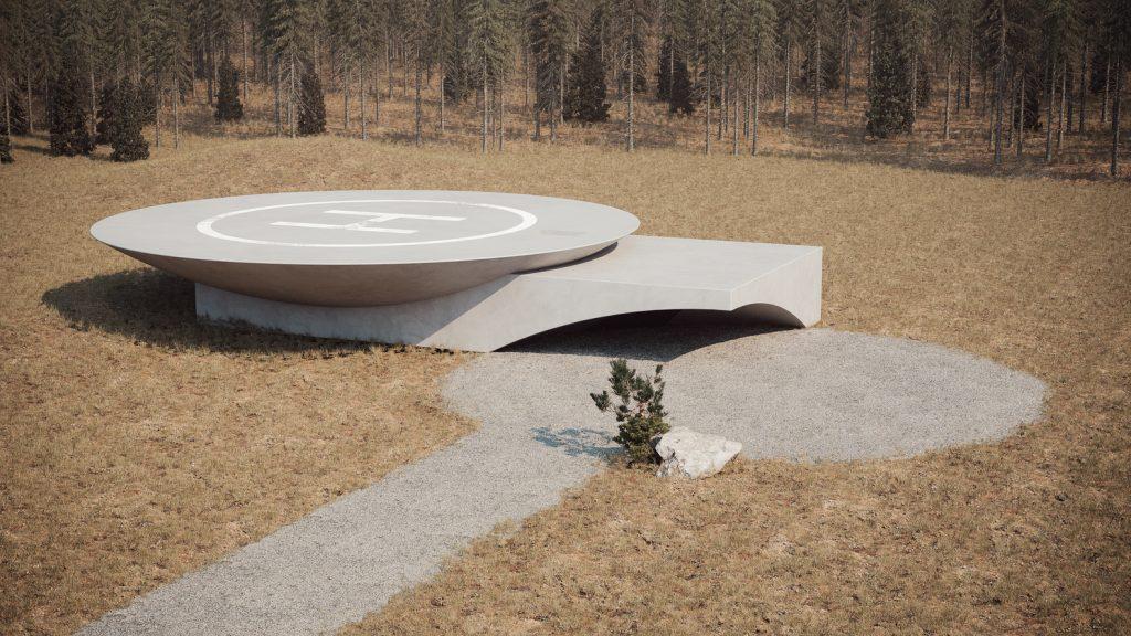 Два украинских архитектурных проекта оказались в списке лучших от Archdaily (ФОТО) 1