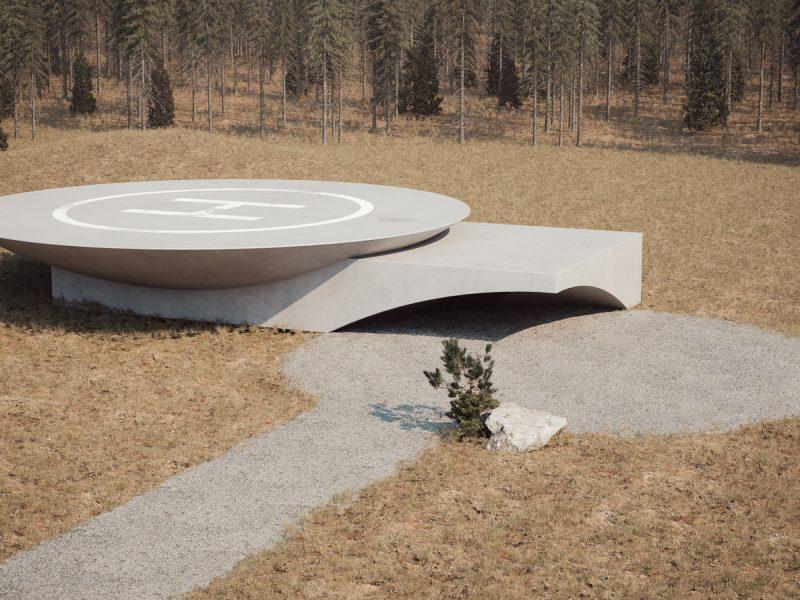 Два украинских архитектурных проекта оказались в списке лучших от Archdaily (ФОТО)
