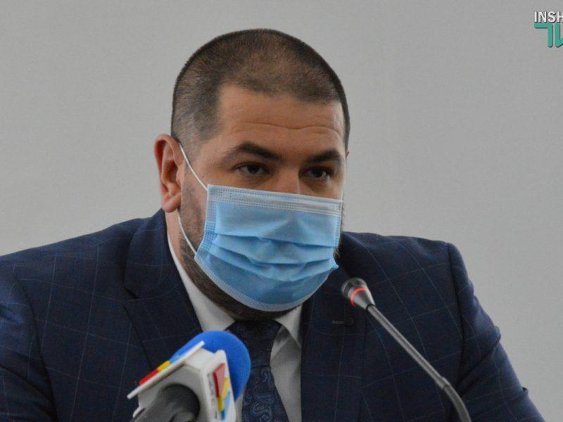 Венедиктова прислала в николаевскую прокуратуру внеплановую проверку