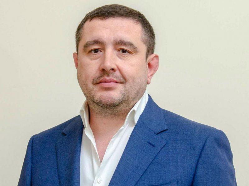 После драки. Одесский облсовет возглавил депутат от Слуги народа