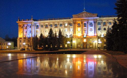 Зелень. В Николаеве СБУ разоблачила городских чиновников на присвоении бюджетных миллионов (ФОТО, ВИДЕО)
