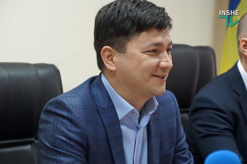 В Николаевской области может быть построен летний детский лагерь «Артек» — губернатор Ким