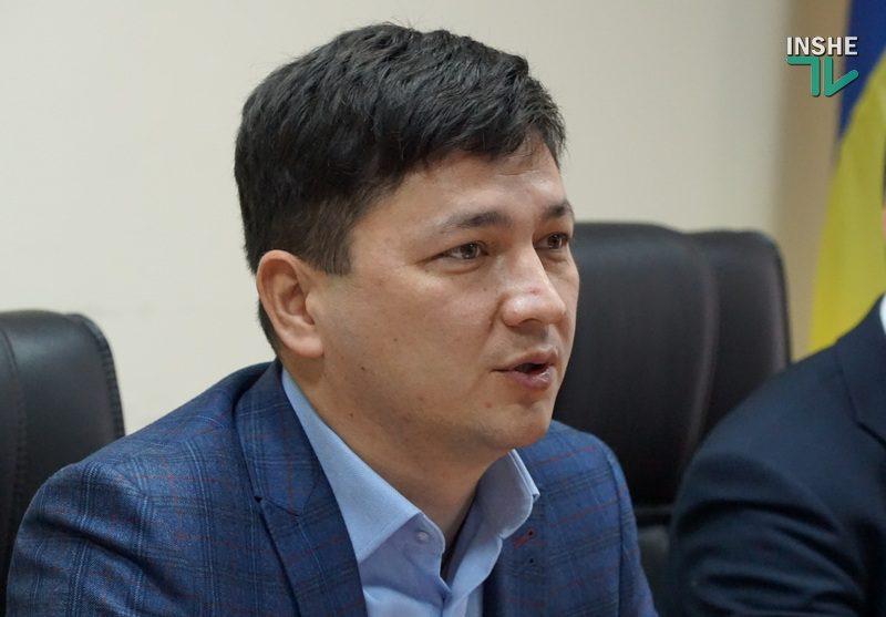 Строительство «японского» моста в Николаеве могут начать в этом году, — губернатор Ким