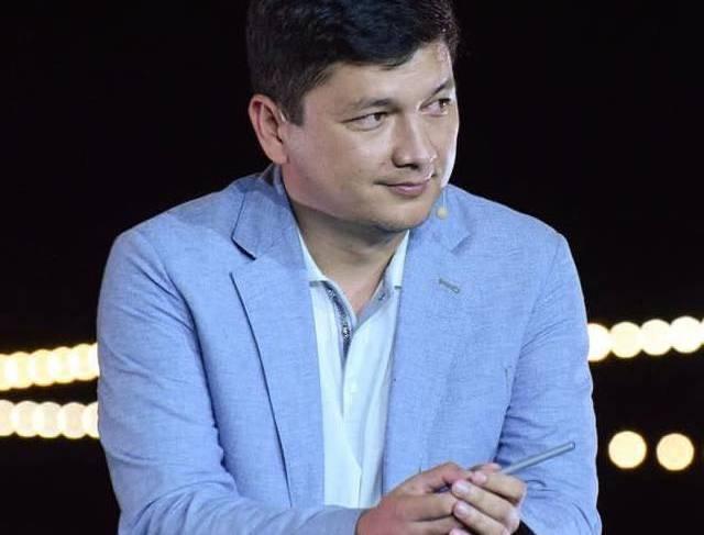 Перед назначением губернатором Николаевщины Виталий Ким передал  свои фирмы, – декларация