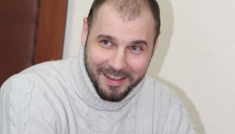 Отказ как привычка: Егор Клецов отказался от места в Николаевском горисполкоме