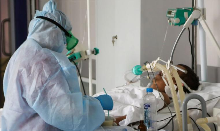 В Минздраве снова назвали эпидситуацию на Николаевщине одной из худших в стране