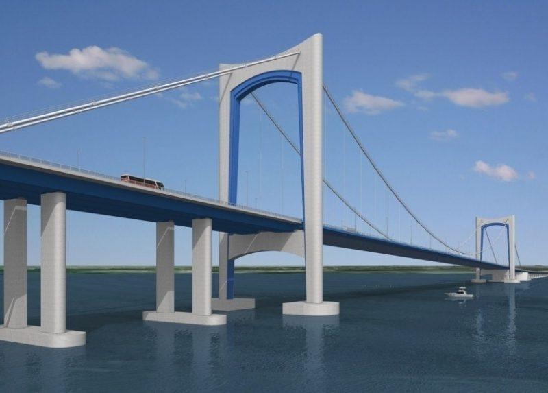 Криклий еще раз подтвердил: Строительство моста через Южный Буг в Николаеве – приоритетный проект правительства