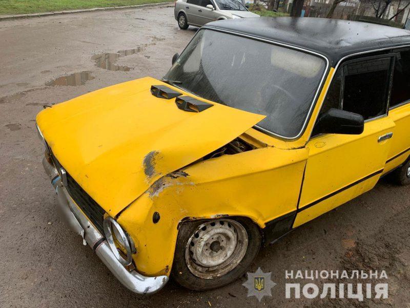 В Первомайске водитель погиб из-за открытого  люка на дороге (ФОТО)