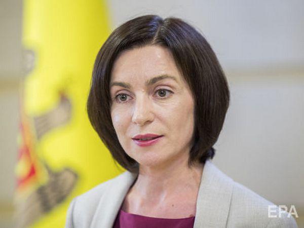 Первый заграничный визит новый президент Молдовы совершит в Украину
