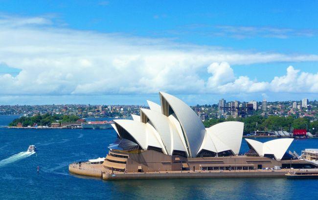 В Австралии власти изолировали Сидней