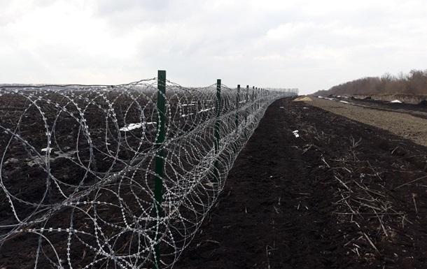 Погранслужба о проекте Стена: Не готов ни один участок