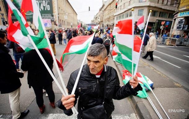 Премьер Венгрии анонсировал референдум по сексуальному воспитанию детей
