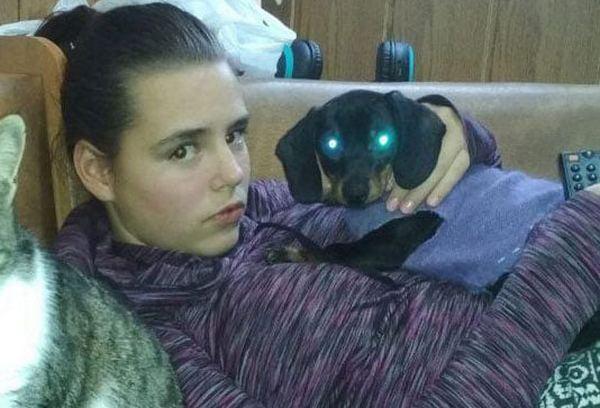 В Николаеве пропала 15-летняя девушка (ФОТО)