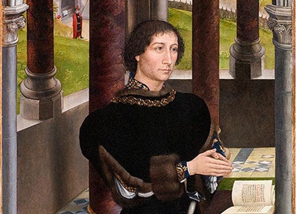 Не проданную с аукциона картину XV века передали музею Брюгге – города, где она была написана полтысячелетия назад