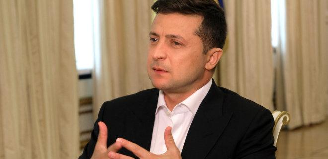 Рада приняла закон о госслужбе с поправками Зеленского