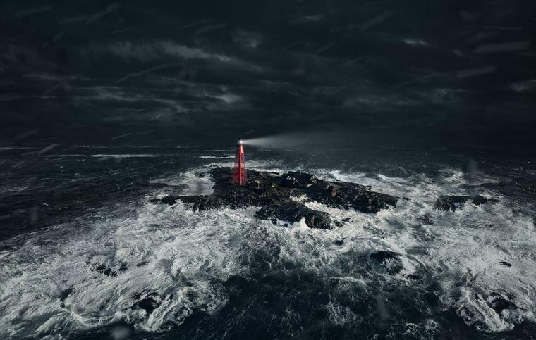 Кинофестиваль в Швеции ищет человека, который будет неделю на острове  смотреть  кинопремьеры