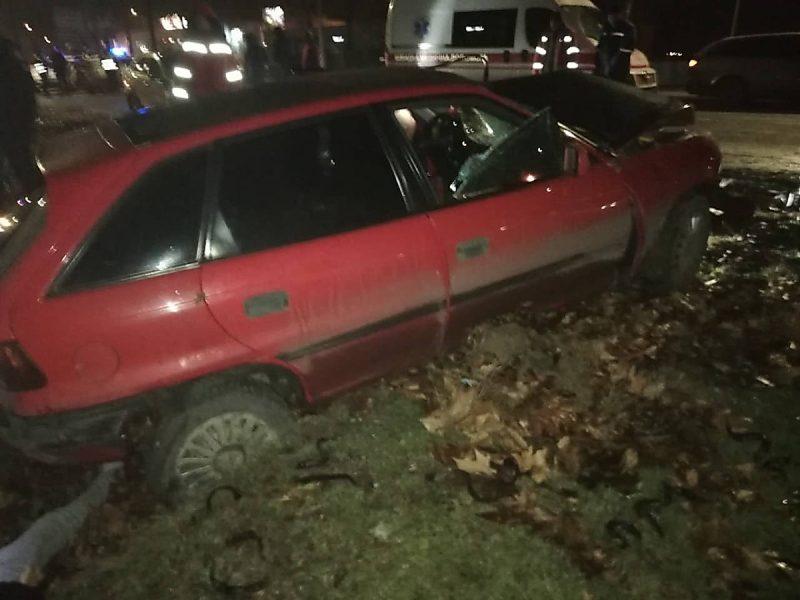 В Николаеве пьяного водителя, насмерть сбившего пешехода, приговорили к 3 годам 6 месяцам лишения свободы