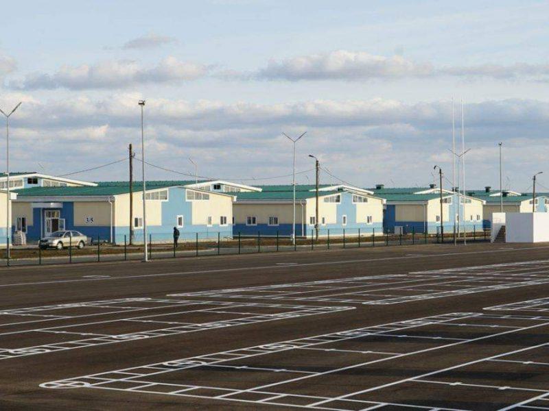 ВАКС продлил обязательства двум подозреваемым по делу о разворовывании 37 млн.грн. на строительстве военного городка на николаевском полигоне «Широкий лан»