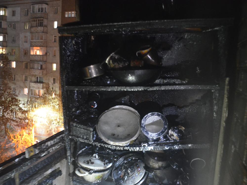 За сутки на Николаевщине произошло 8 пожаров, один из которых – из-за фейерверка (ФОТО) 7